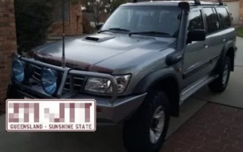 Four children arrested by police after stealing parents' SUV and driving across Australian outback
