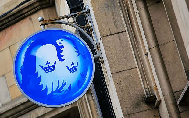 Forget your PIN, Barclays just needs your veins