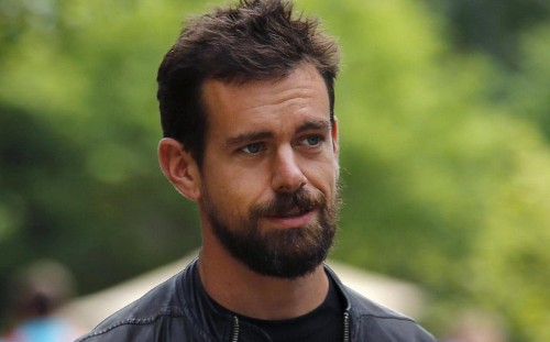 Twitter suspends account of its own chief executive Jack Dorsey