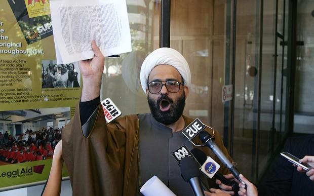 Islamic State praises Sydney siege gunman and calls deaths of Australians a 'blessing'