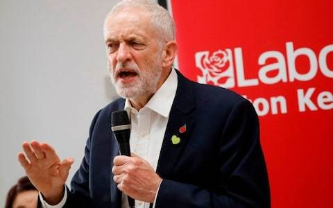 The great nationalisation backlash: investors vow to fight Corbyn's plans to seize British businesses