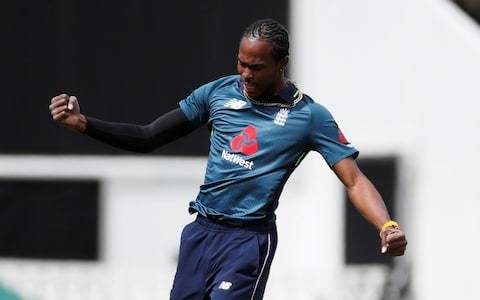 Jofra Archer gets World Cup nod for England as David Willey and Joe Denly miss out
