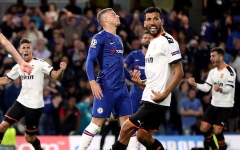 Ross Barkley was right to take penalty, says Chelsea manager Frank Lampard