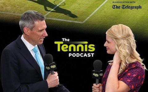 Tennis Podcast: Why Rome champion Karolina Pliskova deserves our attention