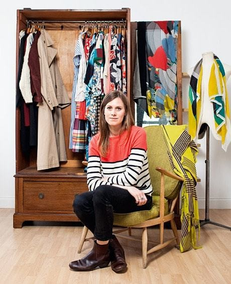 Fashion hoarders: the women who only wear 20 per cent of their wardrobes