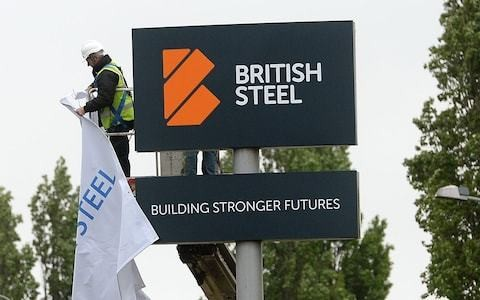 Turkish buyer of British Steel plans to boost output as 4,500 jobs saved