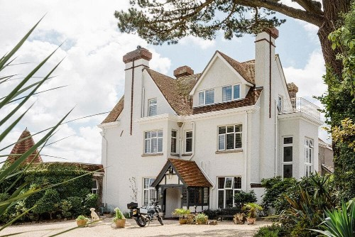 Top UK Country House Hotel Deals