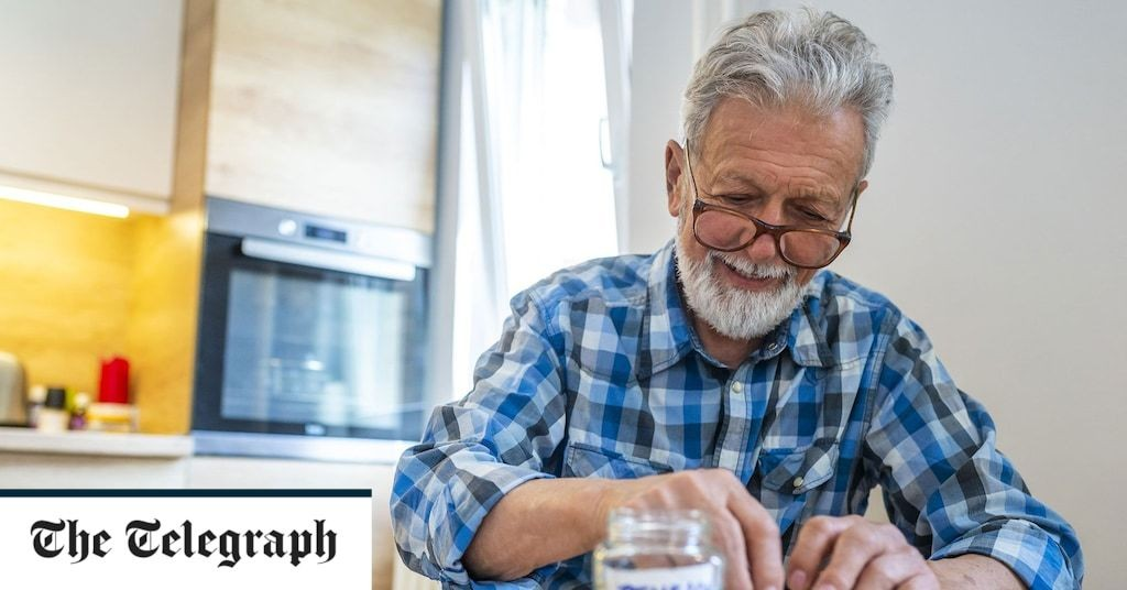 Pensions advice for 60-year-olds: six tips to boost your retirement income