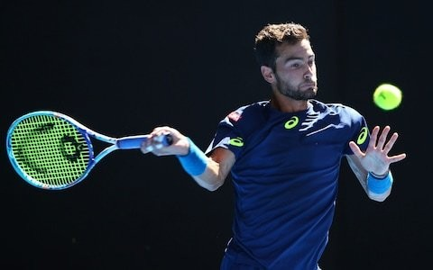 Noah Rubin interview: 'I don't know if people realise alcohol and substance abuse in tennis is a thing'