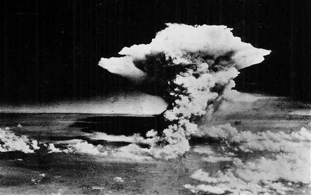 South Korean newspaper says Hiroshima 'divine punishment' for Japan's wartime acts