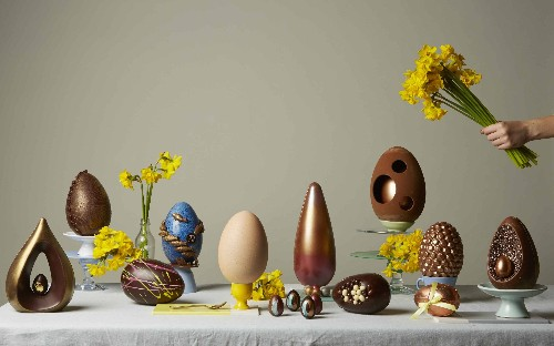 The best chocolate Easter egg: Who won the Telegraph taste test?
