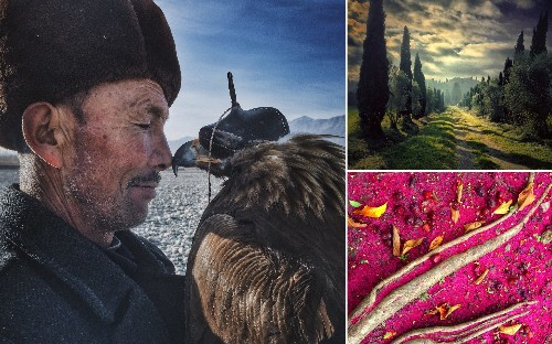 The iPhone Photography Awards 2016: The winners, in pictures