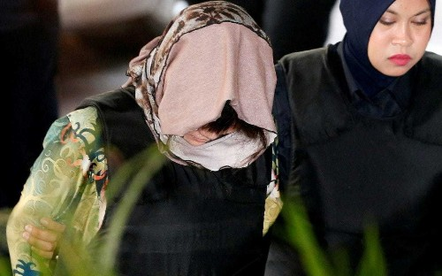 Kim Jong-nam murder trial to proceed as judge rules evidence points to 'well-planned conspiracy'