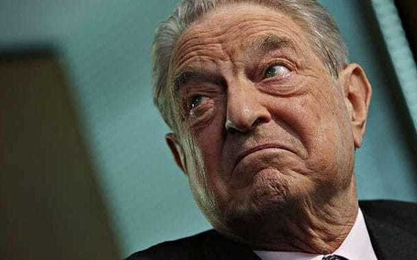 George Soros, the billionaire 'who broke the Bank of England' opts for gold haven saying Brexit would spell end of EU
