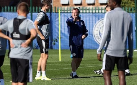 Inside Brendan Rodgers' Leicester revolution: How periodisation and Kolo Toure's videos are fuelling City's rise