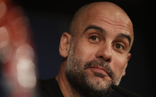 Despite potential Uefa ban, winning Champions League gives Pep Guardiola 'no special motivation' ahead of Real Madrid clash