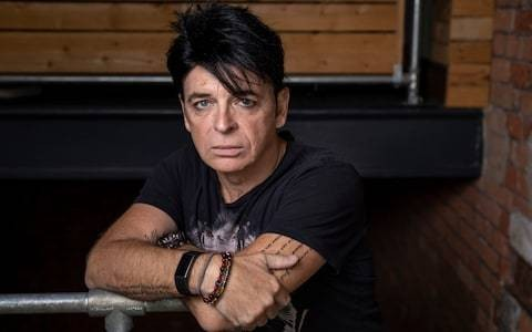Gary Numan interview: 'I left the UK after a midlife crisis'