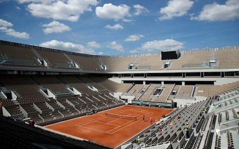 French Tennis Federation serves an ace with new-look Roland Garros