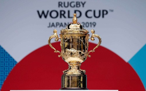 Rugby World Cup 2019 groups, fixtures, dates, kick-off times and TV channel