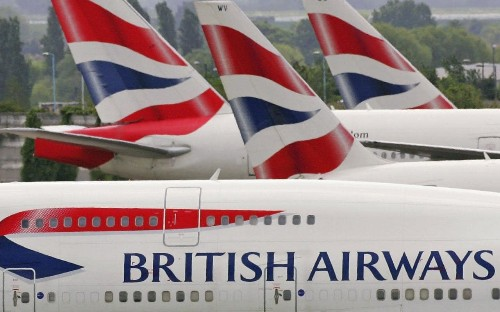 British Airways refused to let family on board Austria flight citing 'new migrant laws'