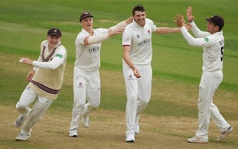 Cliffhanger county Somerset have the neutrals' backing in quest to avoid yet another near miss