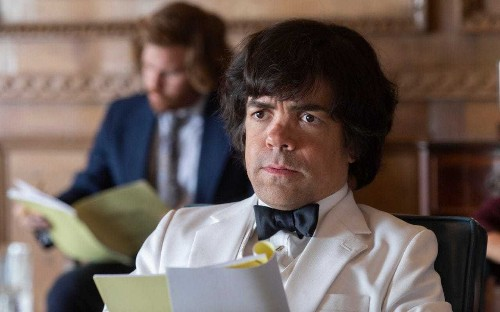 My Dinner with Hervé: Peter Dinklage on the true story behind a Hollywood tragedy