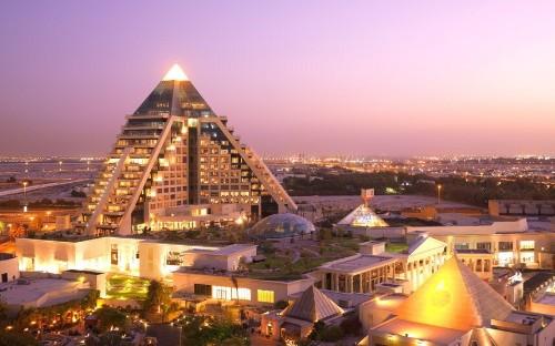 Dubai's most outrageous attractions