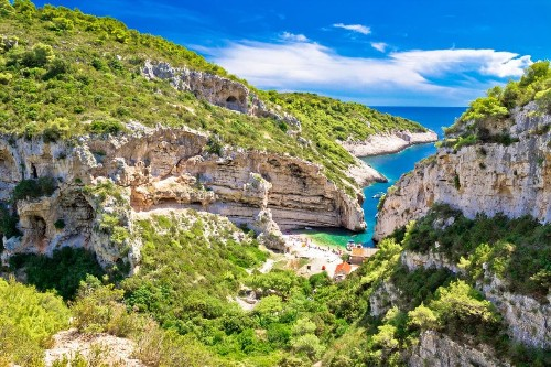 Is this cruise to Croatia's lesser-known spots the Adriatic's best-kept secret?