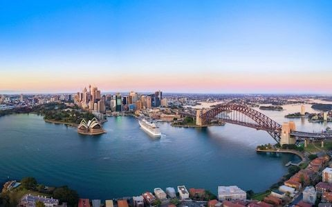 Travel restrictions: Australia extends cruise ban until September