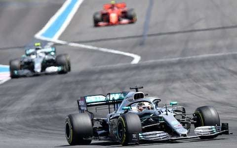 French Grand Prix was the worst race I have ever seen - Formula One must change or the sport will die