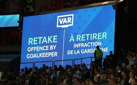 Scotland VAR controversy is natural consequence of putting football in the hands of the pedants
