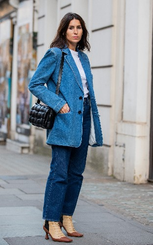 How The Telegraph's fashion editors are styling their new season denim