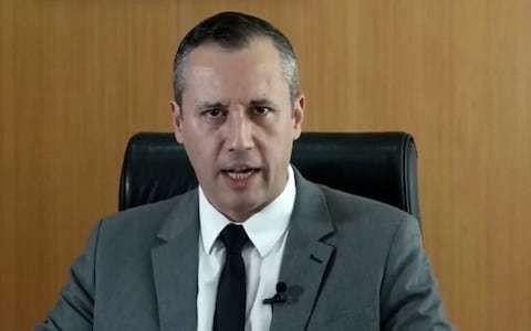 Brazil's culture minister sacked after speech echoing Nazi propagandist Goebbels