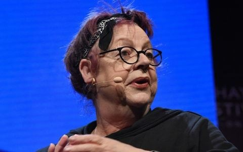 Jo Brand will be back on Radio 4 next week, as police say they will take no further action over her comments