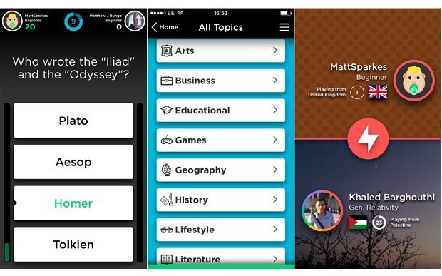 QuizUp: can it replicate the Draw Something fad?