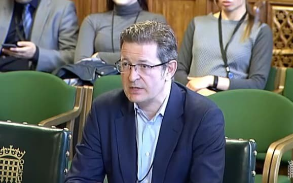 Snapchat admits age checks 'do not work' during grilling by MPs