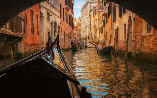 The best experiences in Venice