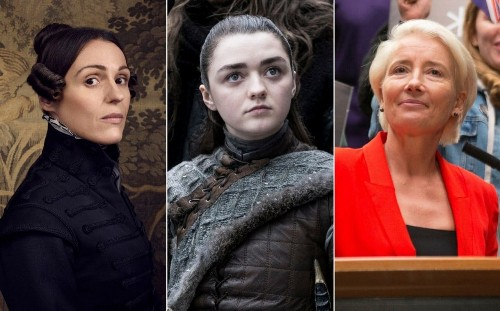 From Killing Eve to Line of Duty and Game of Thrones: all the best TV to look forward to this spring