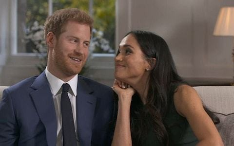 Prince Harry's biographer: He was always going to fall for a woman like his mother