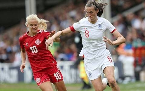 Jill Scott is the glue that binds this England team together and she will be key to hopes of World Cup glory