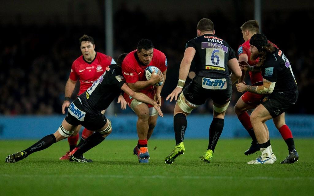 Premiership clubs to furlough vast majority of players in bid for survival