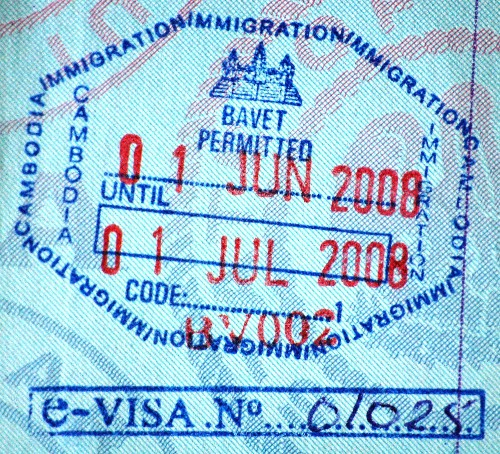 15 passport stamps to impress your friends