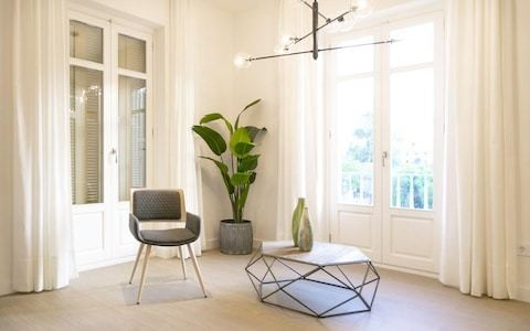 Sleek white spaces and roof terraces: The best boutique hotels in Malaga