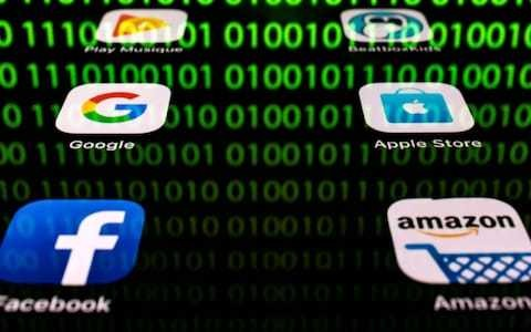 The internet giants must recognise their duties and act responsibly - or face state regulation