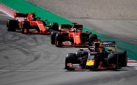 F1 analysis: Why miserable Spanish Grand Prix leaves Ferrari facing a near-impossible task to salvage season
