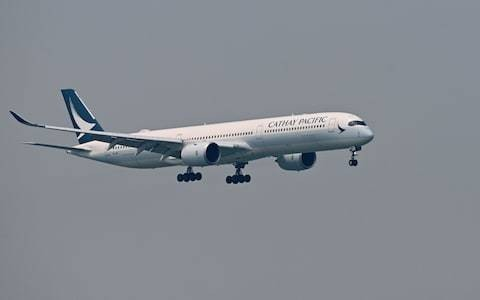 Cathay Pacific flight attendants to be randomly inspected after taking home treats meant for passengers