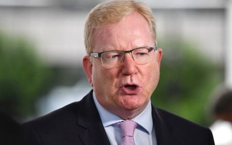 Jackson Carlaw 'failed to inform' Scottish Tory Shadow Cabinet ahead of no deal Brexit u-turn