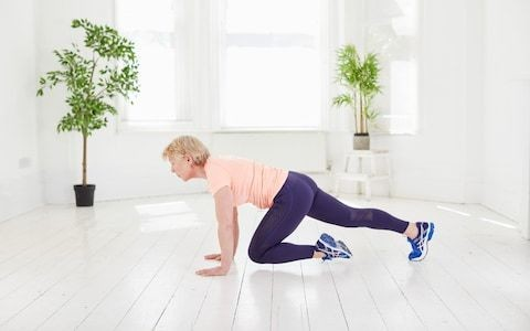 The 21 best exercises for a home workout