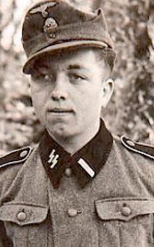 Former Nazi storm trooper donates life savings to Scottish village where he was held captive