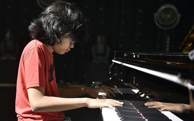 Grammys 2016: 12-year-old Indonesian jazz prodigy Joey Alexander nominated for top awards